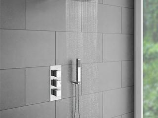 Shower Head or Rose Repairs, Shower Drains and Taps